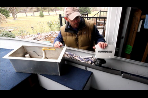 Upgrade Your Aluminum Fishing Boat
